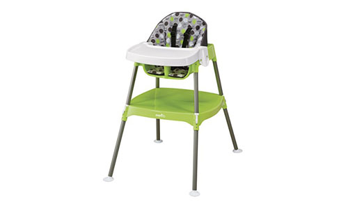 Evenflo High Chair