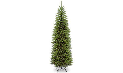 National Tree 5 Foot Kingswood Fir Pencil Tree (KW7-500-75)