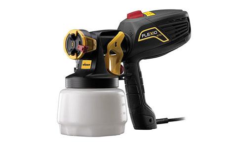 Wagner 0529011 FLEXio 570 paint sprayer