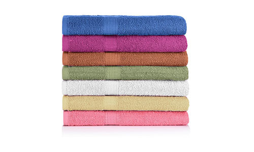 Crystal towel- seven pack