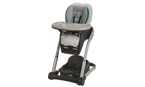Graco Blossom High Chair Seating System