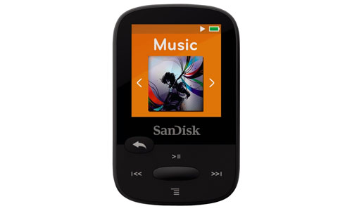 SanDisk Clip MP3 Player
