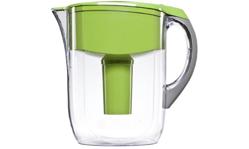Brita Grand Water Pitcher