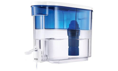 PUR Water Filtration Dispenser