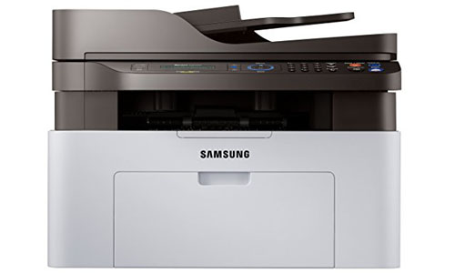Samsung Xpress SL-M2070FW/XAA Wireless Printer
