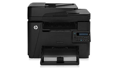 HP LaserJet Pro M225dn Printer