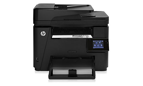 HP LaserJet Pro M225dw Wireless Printer