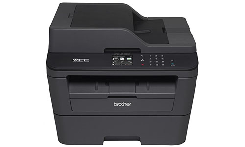 Brother MFCL2740DW Wireless Scanner
