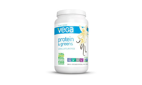 Vega Plant Protein Shake