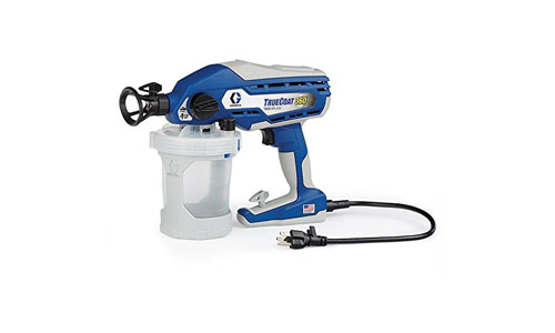 Graco 16Y385 True coat 360 paint sprayer