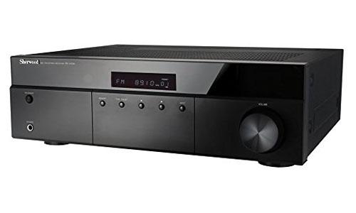 Sherwood RX4208 AM/FM Stereo Receiver
