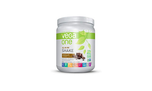 Vega One Plant Based Protein Powder