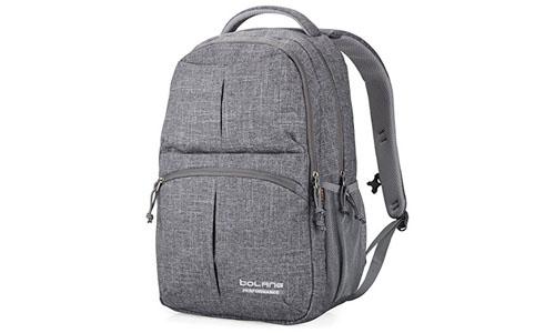 BOLANG Nylon School Bag