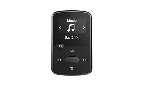 Sandisk Clip MP3 Player