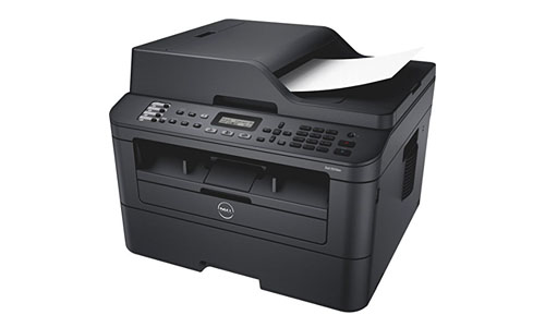 Dell E515dw Monochrome Laser Printer