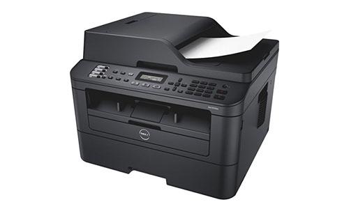 Dell E515dw Monochrome Laser Printer