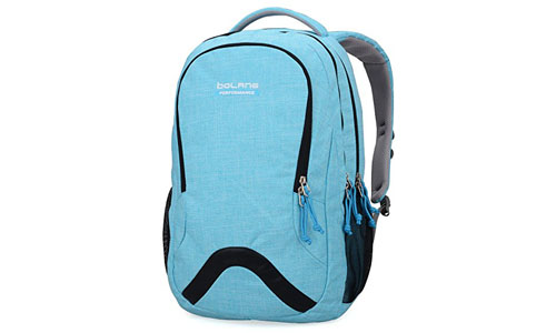 BOLANG College Laptop Bag