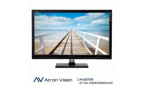 Atron Vision Professional Gaming monitor AVQ270S