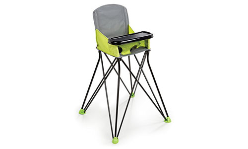 Summer Infant Portable Highchair