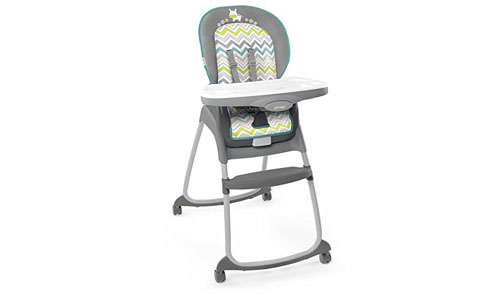 Ingenuity 3-in-1 High Chair