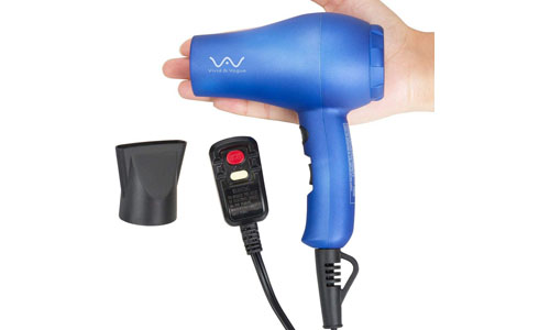 VAV Travel Hair Dryer