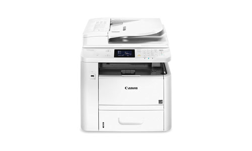 Canon Lasers Imageclass D1550 Wireless Printer
