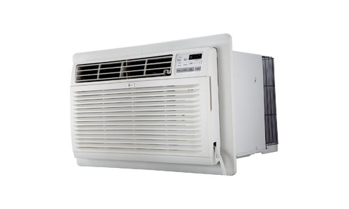 LG Through the Wall Air Conditioner