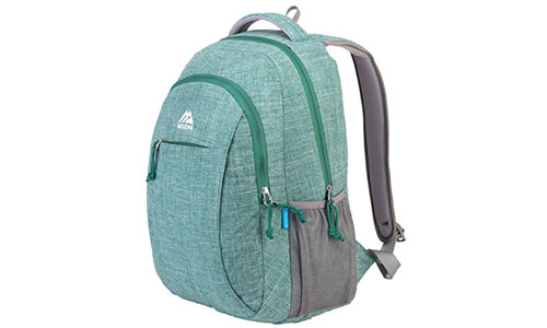 Mozone Casual College Backpack