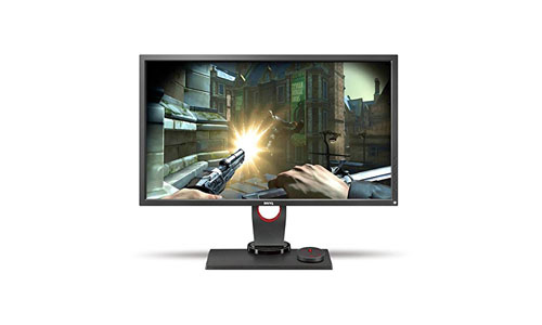 BenQ ZOWIE 27 inch 144Hz eSports Gaming Monitor