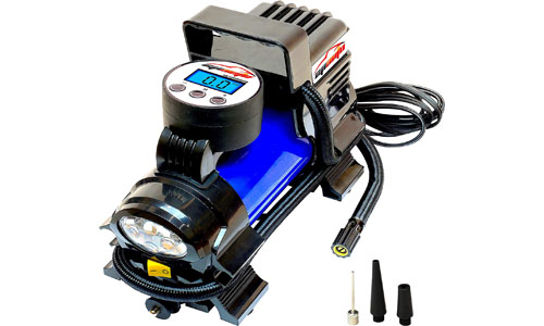 EPAuto DC Air Compressor Pump