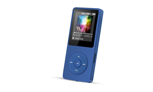 AGPTEK MP3 Player