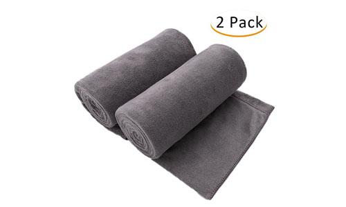 Jml microfiber bath towels