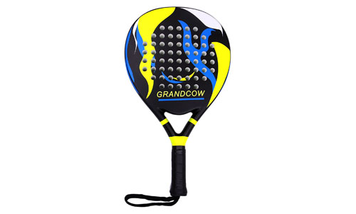 GRANDCOW Tennis Racquet