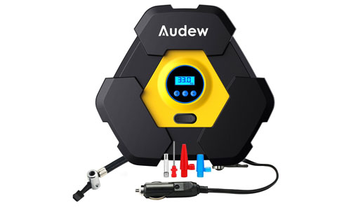 Audew Air Compressor Pump