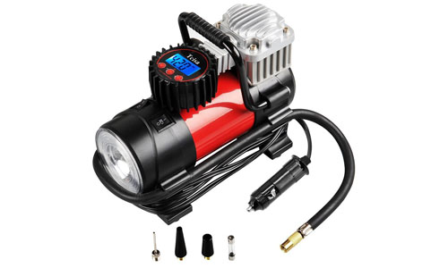 Tcisa Air Compressor Pump