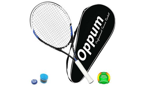 OPPUM Adult Tennis Racquet