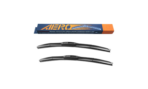 AERO hybrid windshield wiper- twenty six inches + eighteen inches