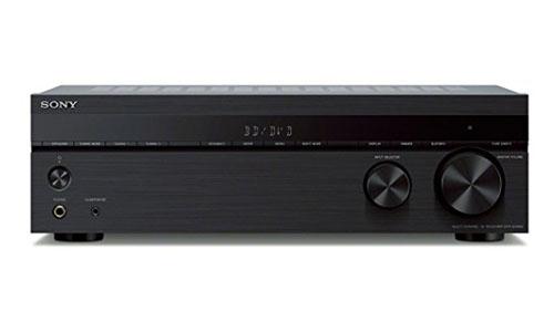 Sony STRDH590 HDR AV Receiver