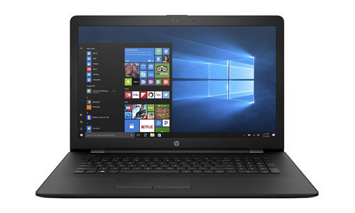 2018 Flagship HP laptop