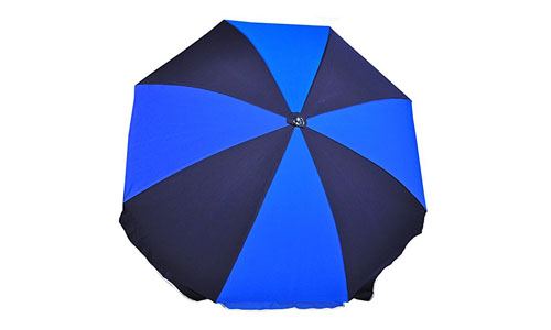 FRANKFORD ASHWOOD FIBERGLASS BEACH UMBRELLAS: