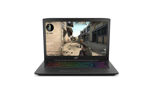 ASUS GL703GM-DS74 gaming laptop