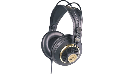 AKG Studio Headphones