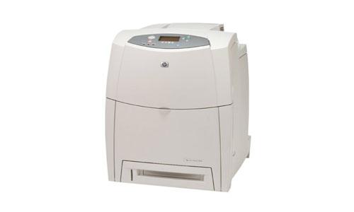 HP LaserJet 4650 Laser Printer