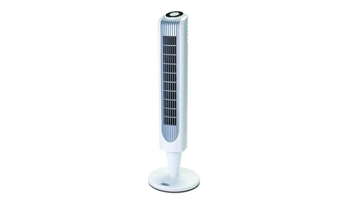 Holmes 36-inch oscillating tower fan