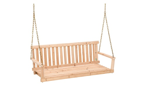 Jack Post Traditional 4-Foot Swing Seat
