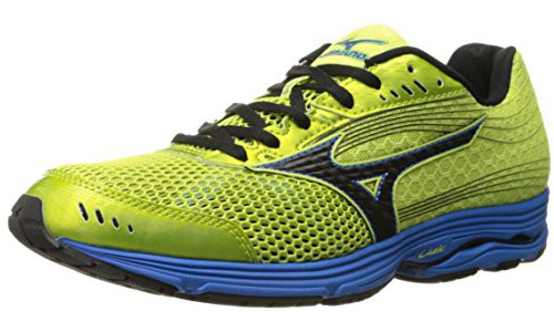 Mizuno presents Wave Sayonara 3 Running Shoes