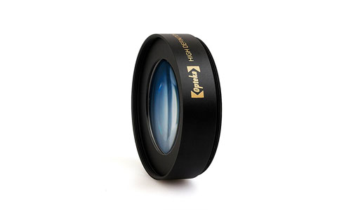 Opteka: Achromatic 10x Diopter Close-Up Macro Lens for Sony E-Mount a7r, a7s, a7, a6300, a6000, a5100, a5000, a3000, NEX-7, 6, 5T, 5N, 5R Digital Cameras (Fits 40.5mm, 49mm and 58mm Threaded Lenses).