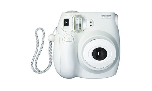 Fujifilm Instax MINI 7 Film Camera
