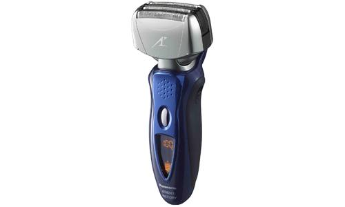 PANASONIC presents Arc4 Electric Razor ES8243A for Men with 4-Blades and Flexible Pivoting Head