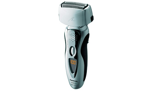 PANASONIC presents Arc3 Electric Shaver for Men ES8103S for Wet and Dry Shave with 3-Blades